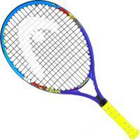 Raquete De Tênis Head Novak 21 16X17 - Infantil - Azul