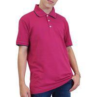 Camiseta Masculina Ellus Gola Polo Easa