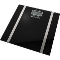 Balança Digital Oxer Body 923 - Até 180Kg - Preto