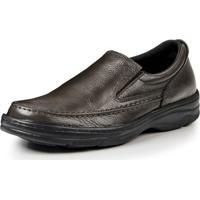 Sapato Confort Pizaflex Masculino - Masculino