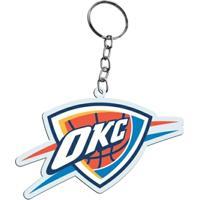Chaveiro Exclusivo Nba Oklahoma City Thunder - Unissex