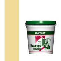 Massa Para Madeira Marfim 1,6Kg - Montana - Montana