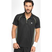Camisa Polo Fila Cinci Masculina - Masculino