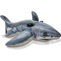 Bote Tubarão Branco Intex - Unissex