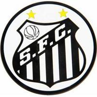 Kit C/3 Suporte P/ Copo Do Santos Cup Mat - Unissex