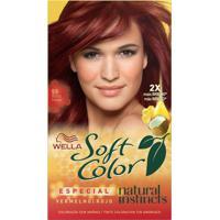Tintura Soft Color Acaju 55