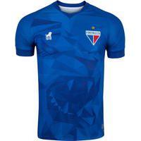 Camisa De Goleiro Do Fortaleza I 2020 Leão - Masculina