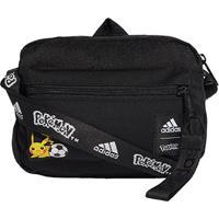 Bolsa Adidas Pokémon - Unissex-Preto