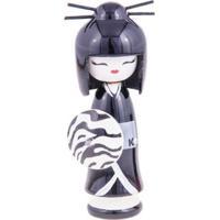 Boneca Kokeshi Nail Chic Chic Original Trevisan Concept