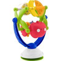 Roda Gigante Das Frutas (6M+) - Chicco Ch5124 Roda Gigante Das Frutas