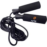 Corda De Pular Pro Reto T3 Acte Sports