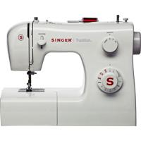 Máquina Costura Singer Tradition 2250 9 Pontos Branco 127V
