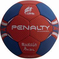 Bola De Handebol Penalty Suécia H3L Ultra Grip - 511431