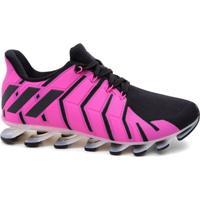 adidas springblade rosa escuro