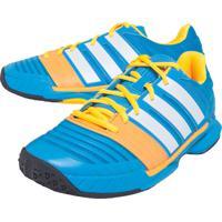 c03f91468e4 Tênis Adidas Performance Adipower Stabil 11 Azul