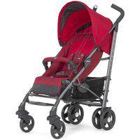 Carrinho De Bebê Liteway Basic 2 Red Vermelho Chicco