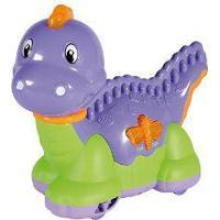 Brinquedo Musical Dino Musical Bate E Volta