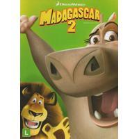 Madagascar 2 Dvd Filme Infantil