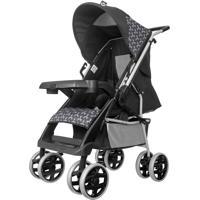 Carrinho De Bebê Tutti 3900.128 Thor Plus Preto Se