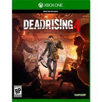 Jogo Dead Rising 4 Para Xbox One (Xone) - Capcom