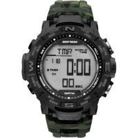 Relógio Masculino Digital Mormaii Mo1173C8V