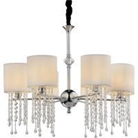Lustre Lamp Show Vichy Branco