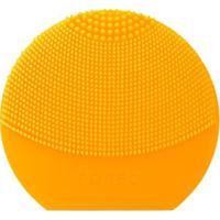 Luna Play Plus Sunflower Foreo - Escova De Limpeza Facial 1 Un - Unissex-Amarelo