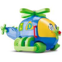 Baby Land Helicóptero Jumbinho