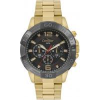 Relógio Condor Civic Vd54Ay/4P