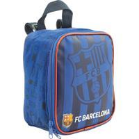 Lancheira Escolar Barcelona Blaugrana 8984 - Xeryus