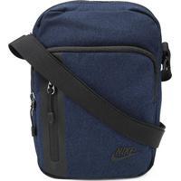 Bolsa Nike Core Small Items 3.0 - Unissex-Azul Escuro