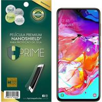 Pelicula Hprime Samsung Galaxy A70 Nanoshield