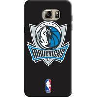 Capinha Para Celular Nba - Samsung Galaxy Note 5 - Dallas Mavericks - A07 - Unissex