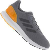 Tênis Adidas Cosmic 2 M - Masculino - Cinza/Cinza Esc