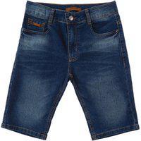 Bermuda Masculina Jeans Reduzy