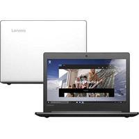 Notebook Lenovo Ideapad 310 Intel I3-6100U/4Gb/500G/Win10 Home Sl/Branco/14´´ Var - 80Ug0008Br