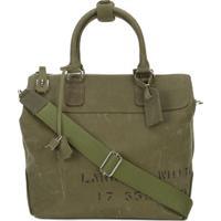 Readymade Gym Tote Bag - Verde