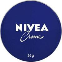 Creme Hidratante Corporal Nivea - 56G - Unissex-Incolor