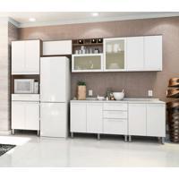 Cozinha Completa Cheff Master 13 Pt 4 Gv Tannah E Branco