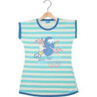 Camisola Lupo Disney Dory Azul
