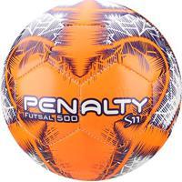 Bola Futsal Penalty S11 R6 500 Lx - Unissex