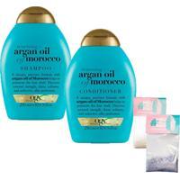 Kit Carnaval Ogx Argan Oil Of Morocco 250Ml - Tricae
