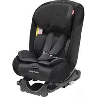 Cadeira Para Auto All Stages 0-36 Kg Preto Bb562 - Fisher Price