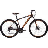 Bicicleta Aro 29 Simera Vitez Freio A Disco 21 Marchas - Unissex