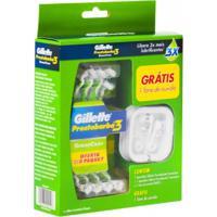 Aparelho Gillette Prestobarba