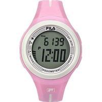 Relógio Fila Pedometro Active - Feminino