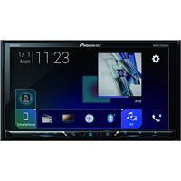 Dvd Player Automotivo Retrátil, Pioneer, Avh-Z5180Tv, Cd E Mp3 Player