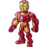 Boneco Marvel Super Hero Adventures - Unissex-Incolor