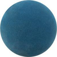 Bola Klopf P/ Frescobol - Unissex-Azul Petróleo