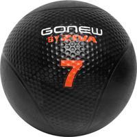 Medicine Ball Gonew By Ziva 7 Kg - Unissex